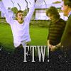 TG: Hamster FTW