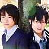 Aurore: Shota ♥ Ryoichi
