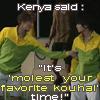 kenyamolest