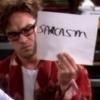 waflia: сарказм