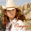 Fallon Ash: laura cowgirl
