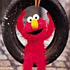 Chris: elmo