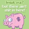 Joni Lynn: stock*mo'money in da bank
