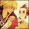 [AA] Klavier and Apollo (Sweet)