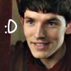 Eltea: Merlin - :D