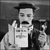 Film Buster Keaton Sherlock Jr