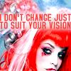 Raen: Emilie  - vision