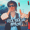 Nick Approve