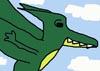 Dinosawus III