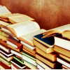 Books: pages upon pages