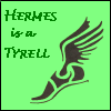Her Hamsterness: ASOIAF -- Hermes Tyrell sandal