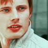 Davey: BradleyJames lookback [dansmon-cafe]