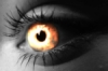 взгляд, глаза