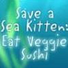 Save a Sea Kitten!