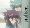 loveless stalker