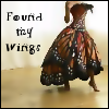 Kate: found my wings