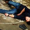 Campaspe: Supernatural \\ Dean; Devil's Trap