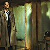 Campaspe: Supernatural \\ Castiel; shadow