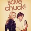 Chuck - save chuck