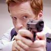 Life: Charlie & his gun