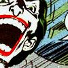 comic moods - joker