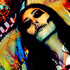 Elizabeth Bridget Santiago  (ParaNoYA): i'm a little weird
