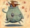 Pot Runner