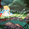 Alice: World of my own