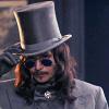 Vampire - Count Dracula in London