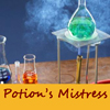 beffeysue: Potion's Mistress