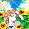 Breezy, Sunny (Tanpopo), Flowers