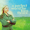 Kara's Perfect World