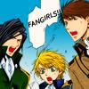 FANGIRLS!