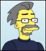 SimpsonHead