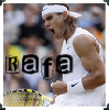 happilysarahmae rafa rafael nadal icon