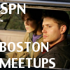 Supernatural: Boston!