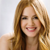 Meg Ford: sometimes she smiles