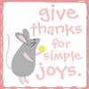 Claudia Santiago: thank you2