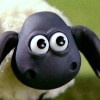 Frust-sheep: sheep: HAPPY