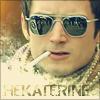 Hekaterine