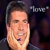 Simon love
