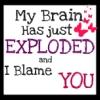 Lemmy: My Brain