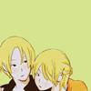 [Yuuta&Yuuki] - Twins