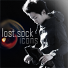 lost.sock's icons
