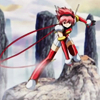 Angelic Layer: Hikaru / Ready to Fight