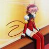 Angelic Layer: Hikaru / Resting