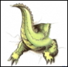 Крокодильчег