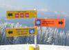 Buk_Direction sign