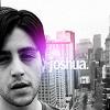 Josh - joshua.