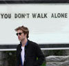 you don't walk alone